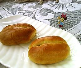 桂皮葡萄干面包卷#春天肉菜这样吃#的做法