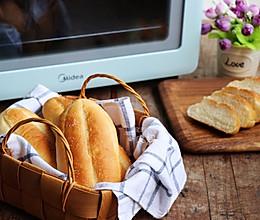 特浓牛奶哈斯面包的做法