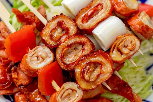 脆皮大肠|镇场大菜