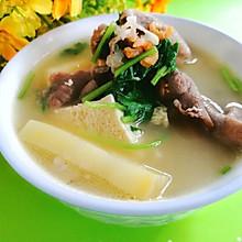 #入秋滋补正当时#冻豆腐土豆羊肉汤