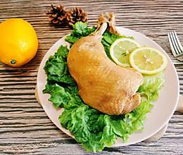 【生酮饮食.真酮】电饭煲香卤鸡大腿的做法
