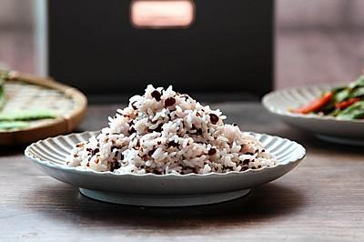 藜麦红豆饭