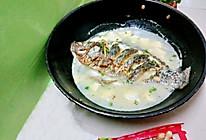 鱼炖豆腐的做法