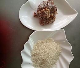 红枣米饭的做法