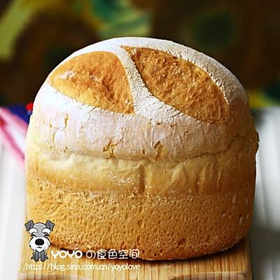 """硕大一只眼""""【健康自制面包远离四病三高】"""