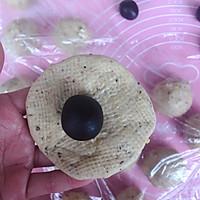 多谷红豆餐包的做法图解9