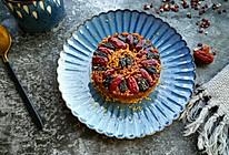#父亲节,给老爸做道菜# 红枣红糖糯米糕的做法
