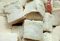 自己动手做豆腐的做法