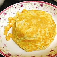 简单快手蛋包饭 懒人炒饭菜谱的做法图解5