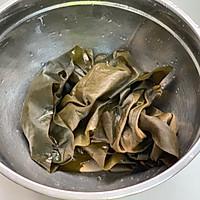 【傳統】海带绿豆沙的做法图解5