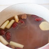 葱姜红糖水(风寒感冒必备)的做法图解3