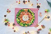 """#甜蜜暖冬,""""焙""""感幸福#超营养美味的圣诞节大餐的做法"""
