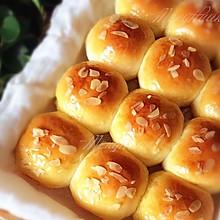 淡奶油软面包