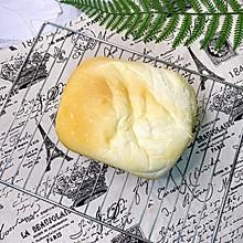 #橄榄中国味 感恩添美味#奶香土司
