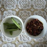 #童年不同样,美食有花样#黏甜玉米什锦的做法图解1