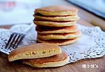 sour cream pancake【酸奶油松饼】的做法