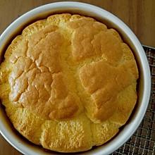 无糖戚风蛋糕(六寸)