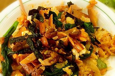 【一人食】韩式拌饭