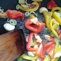 鱼香茄条的做法图解6