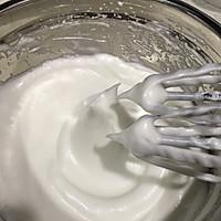 八寸海绵蛋糕 软绵绵香喷喷的做法图解2