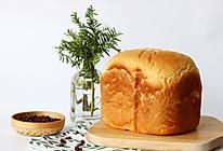红豆面包(面包机版)的做法