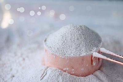 香草糖粉--让你的甜点更加分