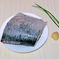 #餐桌上的春日限定#红烧鱼块的做法图解1