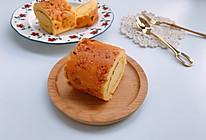 海苔肉松蛋糕卷的做法