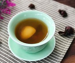 滋阴润燥 清燥茶的做法