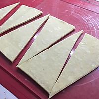 羊角面包(可颂)——法式传统的做法图解6