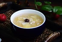 #秋天怎么吃#红枣百合银耳汤的做法