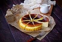 巴斯克烤芝士蛋糕#全电厨王料理挑战赛热力开战!#的做法