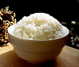 香甜软糯白米饭#靓禾新米试吃#的做法