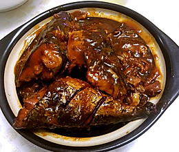 茄汁鱼罐头的做法