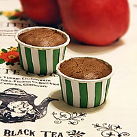 红啤梨巧克力蛋糕
