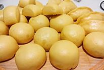 东北酸菜系列——玉米面菜团子的做法