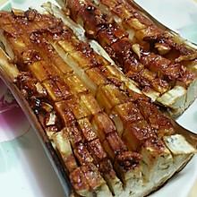 烤茄子(空气炸锅)