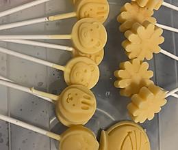 奶酪棒棒糖的做法