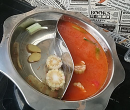 番茄火锅底料的做法
