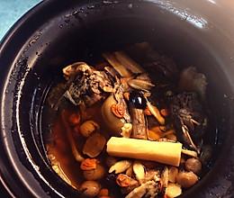 广东甲鱼汤的做法