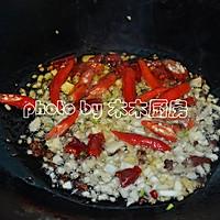 香辣基围虾的做法图解7