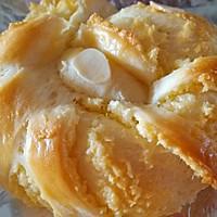 椰蓉面包(花式)的做法图解6