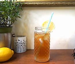 【柠檬红茶/冰红茶】立顿红茶的100种喝法:第1期的做法