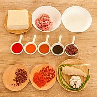 如何做出正宗的麻婆豆腐?的做法图解1