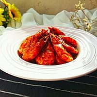 咖喱虾#安记咖喱快手菜#