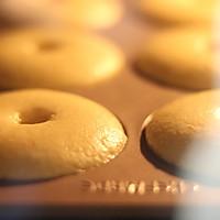 橙味甜甜圈蛋糕,在家就可复刻的经典美味的做法图解14