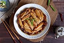 香菇蒸鸡翅#新年开运菜,好事自然来#的做法