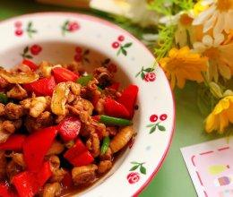 #奈特兰草饲营养美味#黄油鸡块的做法