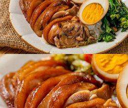 猪脚饭 | 软糯入味的做法