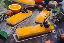 香橙果冻慕斯的做法
